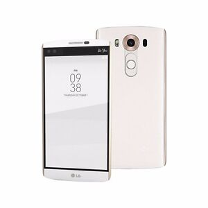 """LG V10 GSM 4G LTE H900 H901 Hexa Core RAM 4GB ROM 64GB Android Cell Phone 5.7"""""""