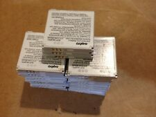 23 Pieces: Original Genuine Oem, Sanyo Scp-6780 Innuendo Battery Lot, Working