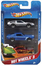 Hot Wheels 2015 HW City Mr11 Green Factory