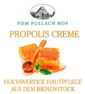 Propolis Creme 250ml Hochwertige Hautpflege aus dem Bienenstock Lotion Gel