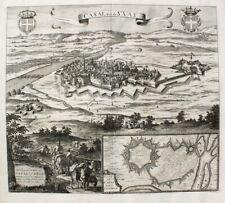 Casale Monferrato Piemont Savoyen Pfälzer Erbfolgekrieg Festung Louis XIV.