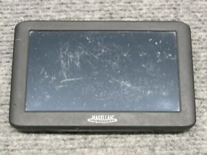 "Magellan Roadmate N509M-5000 5"" Navigation System GPS Electronics *Tested*"
