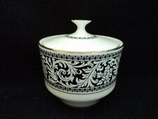Mikasa - OXFORD A1147 - Covered Sugar Bowl