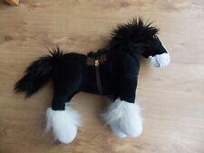 "DISNEY STORE LARGE 17"" ANGUS MERIDA'S HORSE BRAVE SOFT PLUSH TOY"