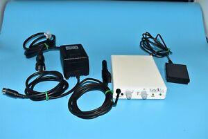 Parkell D570 Dental Ultrasonic Scaler Prophylaxis Unit 30 kHz w/ Foot Pedal