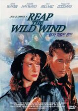 Reap the Wild Wind (1942) Cecil B. Demille / John Wayne / Susan Hayward DVD *NEW
