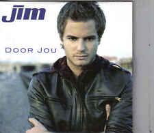 Jim Bakkum-Door Jou cd single