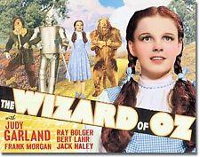 Wizard Of Oz Yellow Brick Road, Señal Metalica