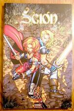 SCION n° 1 - collection Semic Books 2002 - état neuf !