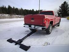Slik-Pick Hidden Wheel Lift Tow-Repo-Wrecker