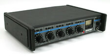 Shure M267 Professional 4-Channel Portable Microphone Mixer