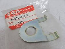 OEM Suzuki GSX-R750 1985-1987 Rear Wheel Chain Adjuster Washer PN 64712-27A10