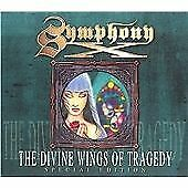Symphony X - Divine Wings of Tragedy (2003)