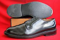 Allen Edmonds Pferdeleder Shell Cordovan US Gr. 10 E Leeds TOP Business Schuhe!