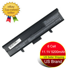New 6 Cell  Battery for Dell XPS M1530 RU006 TK330 XT828 XT832 312-0660 RB887 US