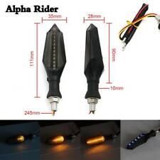 Front / Rear LED Tail Turn Signal Light For Yamaha Honda Cbr150r Cbr250r YBR125