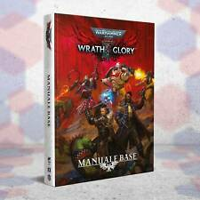 Warhammer 40.000 Roleplay Wrath & Glory Asmodee Italia