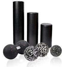 EPP Yoga Foam Roller-Massage Ball /Trigger Point Muscle Massage-Pain Relief