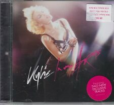 Kylie Minigue 3 track cd single In My Arms 2008