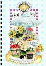 Good for You! (Gooseberry Patch) Gooseberry Patch Plastic Comb Book New