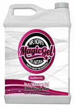 Deep Seaweed Authentic Nuru Massage Gel Concentrate, 33.8 oz by Magic Gel