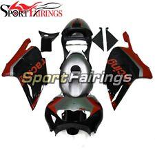 For 1998 99 00 01 2002 Aprilia RS250 Red Black ABS Plastic Fairing Full Bodywork