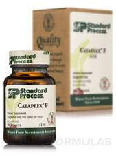 Standard Process CATAPLEX F 90T * EXP 11/19 * SHIPS OUT LESS THAN 24 HOURS FREE!