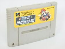 Super Famicom SUPER MARIO KART Nintendo Cartridge Only sfc