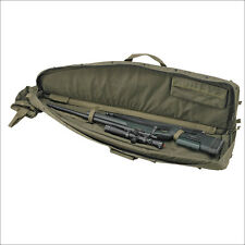 """US Peacekeepers 52"""" Drag Bag Sniper Military Hunting Shooting Police Security"""