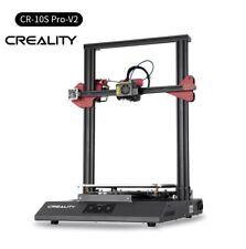 Neu Creality 3D CR-10S Pro V2 3D-Drucker 300*300*400mm Auto Bed Leveling TMC2208