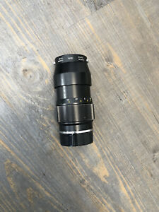 Leica-M Objektiv, Tele-Elmar 1:4/135mm