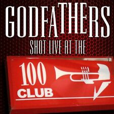 The Godfathers - Shot Live At The 100 Club [CD]