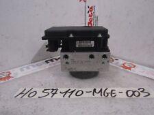 Modulo abs ABS module control Honda VFR 1200 F 09 16