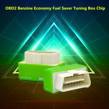 ECO OBD2 Green Economy Chip Tuning Box Save Fuel For Benzine Vehicles Plug&Play