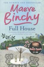 Full House von Maeve Binchy (2012, Taschenbuch)