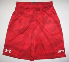 Under Armour Boy's SC30 Basketball Shorts YMD Steph Curry