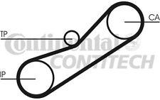 CONTITECH Kit de distribución HONDA CIVIC ACCORD ROVER 45 400 200 25 MG CT950K1