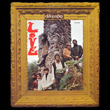 Love - Da Capo 180g vinyl LP NEW/SEALED Forever Changes Arthur Lee