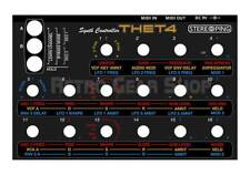 Stereoping CE-1 Thet4 Midi Controller for Dave Smith Instruments DSI Tetra Synth