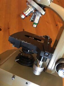 vickers microscope