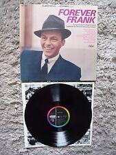 Frank Sinatra Forever Frank German Import 1966 Capitol Stereo Vinyl SMK74246