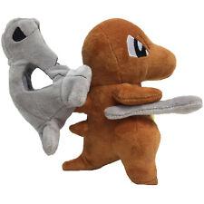 New 7inch Pokemon Cubone Brinquedos Plush Toys Fashion Cartoon Plush Baby Toys