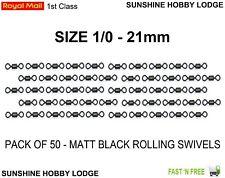 Owner Split Ring Taille 00 4,5 kg sprengringe inox made in japan neuf dans sa boîte