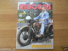 M9120-NK WEGRACE ASSEN,NK CROS DEURNE,HONDA NEWS 1992,NR750,HEUVELKLIMS,POSTBANK