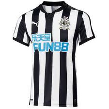 Camisetas de fútbol de clubes ingleses 1ª equipación para hombres PUMA