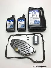 Automatic Transmission Service KIT Jeep Grand Cherokee 4.7 1999-2004 ATP/WJ/001A