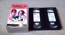 Timeslip - The Time Of The Ice Box STORY 2 ITC UK PAL VHS VIDEO 1993 2-Tape Set