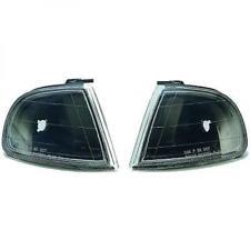 Front Clignotants set Honda Prelude en verre clair//chrome Bj 02.92-01.97