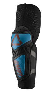 Leatt Contour Fuel Black Elbow Guard Armor