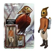 Vintage Style Funko ReAction The Rocketeer Action Figure Super 7